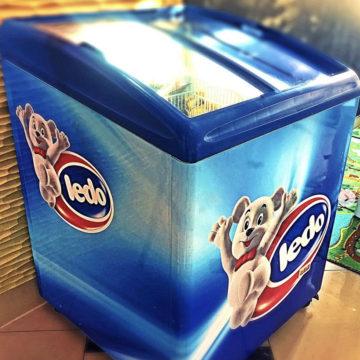 Ledo sladoled u Z1! 🍦